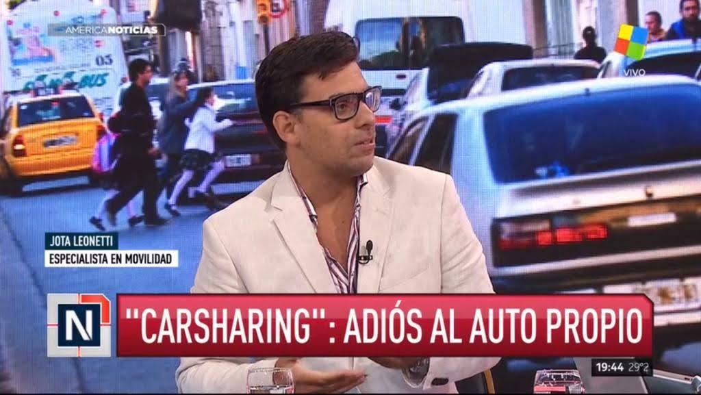 Noticias de Movilidad - América Noticias (2019)