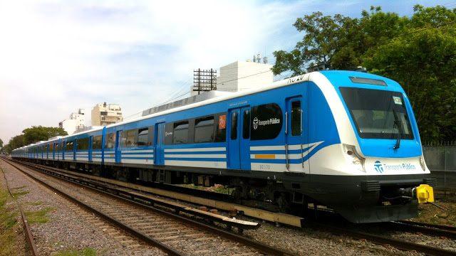 Nuevos servicios y frecuencias para el tren sarmiento