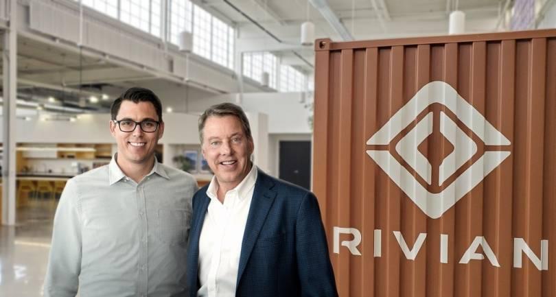 Rivian-Ford