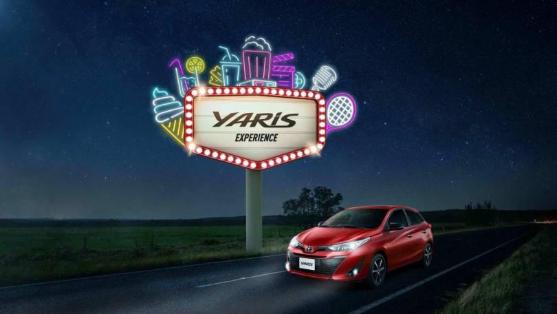 Yaris-Experience