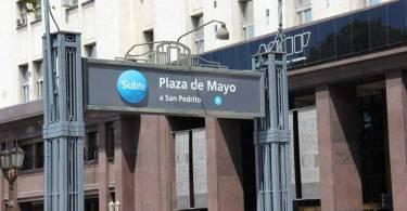 Linea-A-plaza-de-mayo