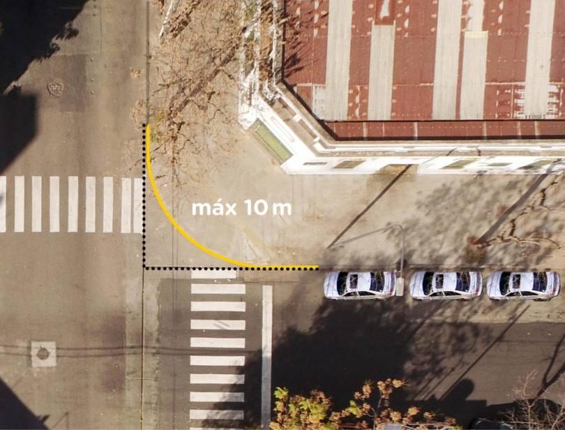 estacionamiento-esquina-sin-semáforos-10-metros