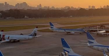 Aeropuertos presentó informe con acciones para operar post Covid19