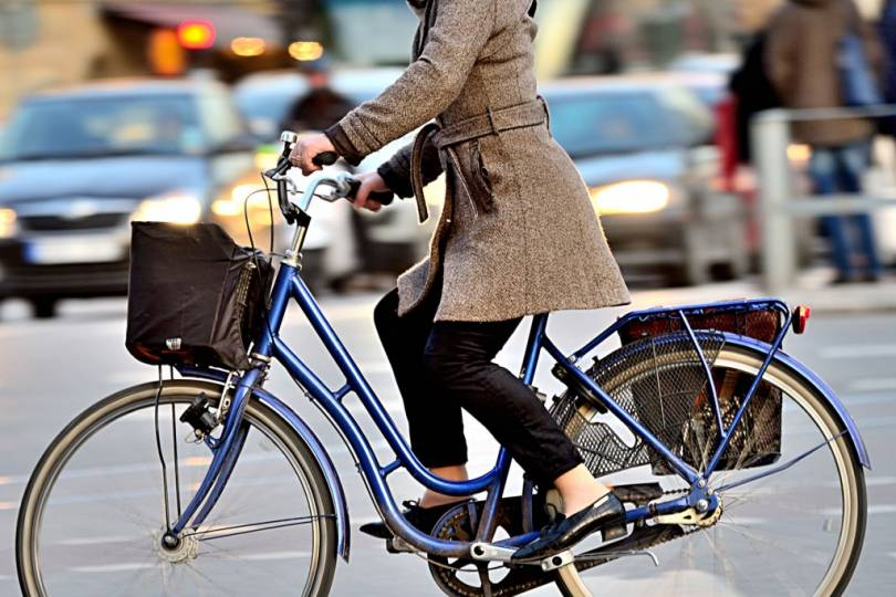 bici-urbana