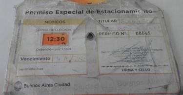 estacionamiento-libre-tarjeta-control-medicos-gcba