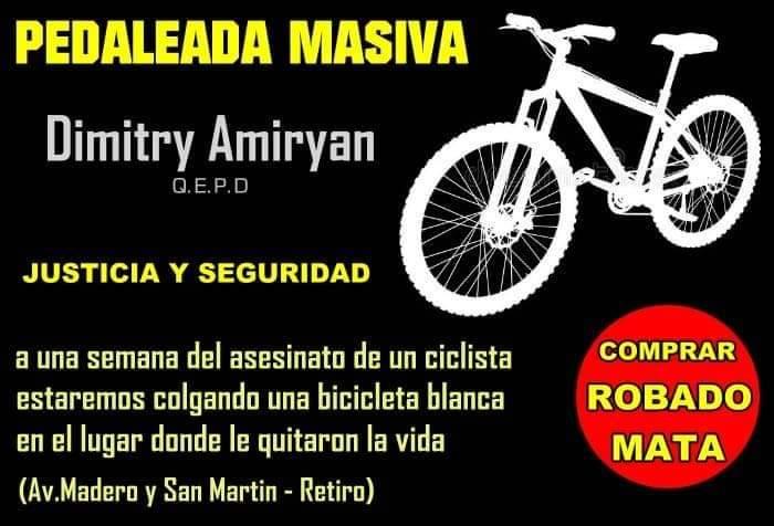 marcha-bicis-por-robo-y-muerte-a-ciclista