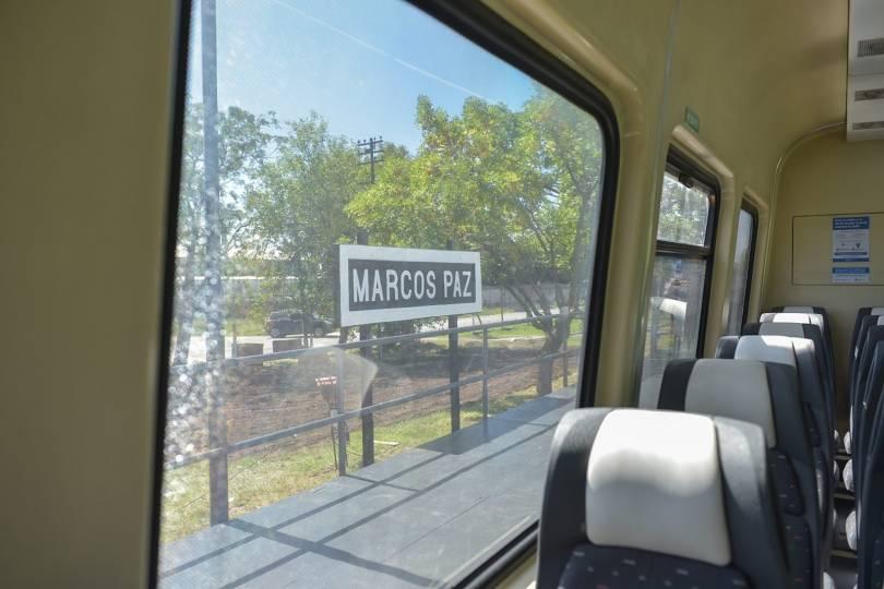 Tren-Belgrano-Sur-estación-Marcos-Paz